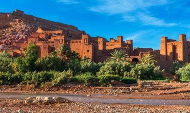 Tour Città Imperiali e Meraviglie del Deserto