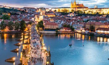 Le due capitali più romantiche d'Europa