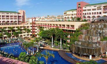 Hotel Club Jacaranda 4 stelle - Costa Adeje