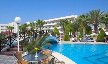 Aloe Hotel 4 stelle