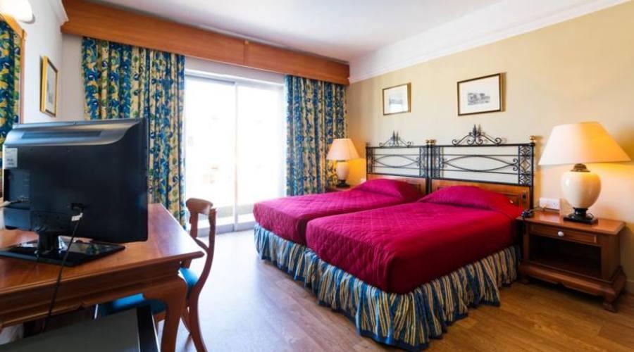 Topaz Hotel: Camera Standard