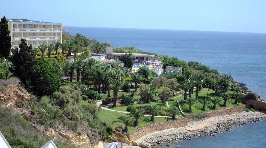 Mellieha Bay Hotel: La Struttura