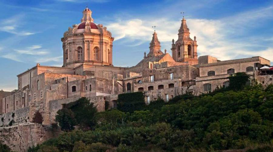 Malta: Mdina la Città Silenziosa
