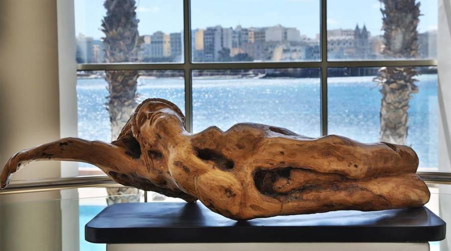 Cavalieri: Collezione Permanente Opere d'Arte