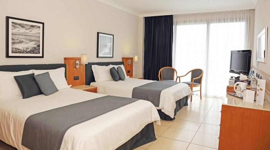 Hotel Cavalieri: Camera Comfort
