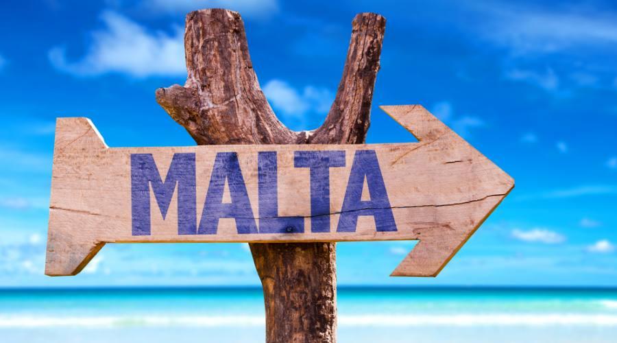 Visita Malta!!!