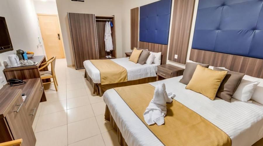 Hotel Cavalieri: Camera Superior