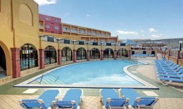 Paradise Bay Resort Hotel, 4 stelle