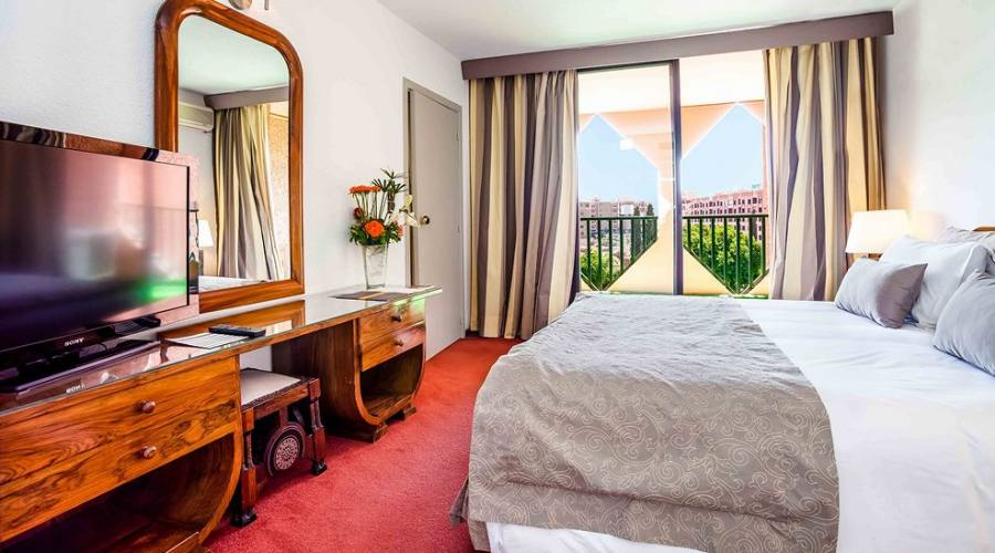 Hotel Atlas Asni 4*