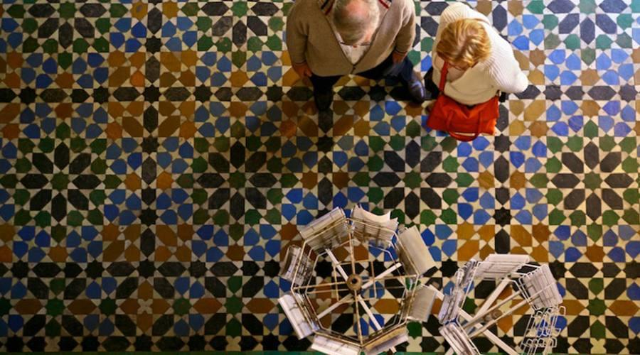 Cucina Marocco