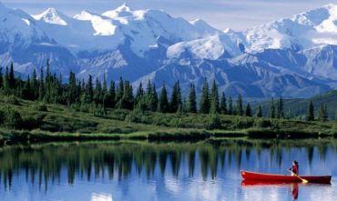 Alaska e Yukon con Inside Passage