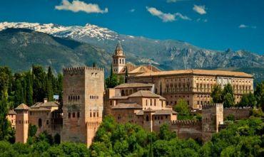 Speciale Ognissanti 2019 - Tour di gruppo Andalusia Insolita