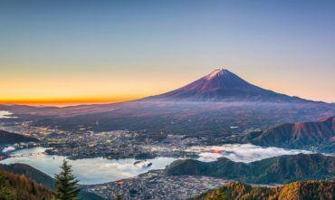 Gran Tour Giapponese In Libertà