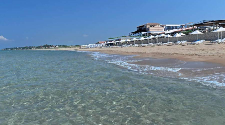 Esempio Spiaggia