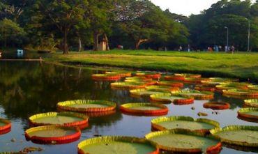 Tamil Nadu e Kerala, Il Paradiso degli Dei