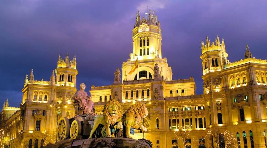Ayutamento de Madrid