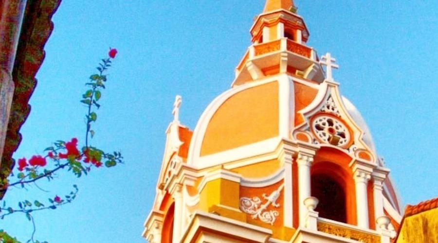 Tour tra città, natura e storia: Cartagena
