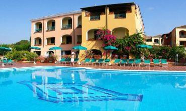 Club Hotel Torre Moresca con nave inclusa