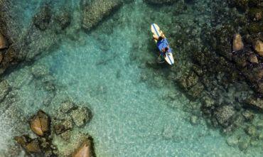 Raffles Seychelles Hotel 5 stelle - soggiorno in villa con piscina privata