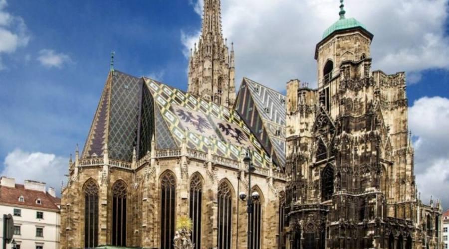 Duomo gotico di Santo Stefano