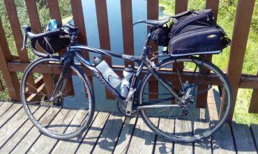 Lungo la Moldava fino all'Elba, un classico dei tour in bici