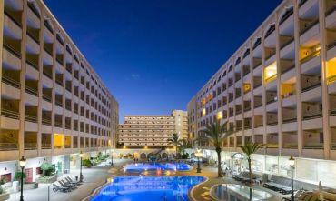 Columbus Aparthotel 3 stelle - Playa de Las Americas