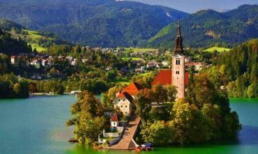 Soggiorno al Lago per il ponte di Ognissanti!!