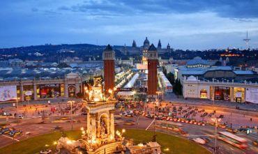 Pasqua e ponti di primavera catalani