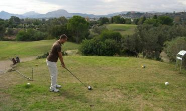 Dessole Lippia Golf Resort 4 stelle