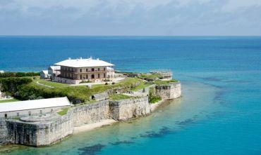La grande mela ed il mare delle Bermuda