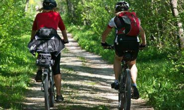 Tour in bici: dall'Alto Adige a Venezia Attraverso la valle del Brenta