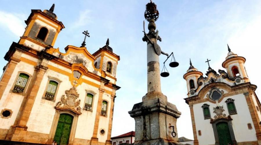 Tour delle Città Coloniali: Mariana