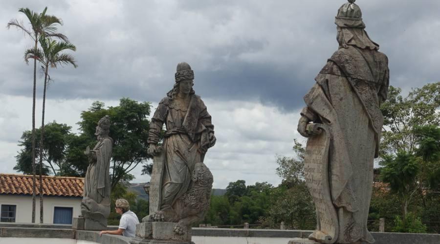 Tour delle Città Coloniali: Tirandentes