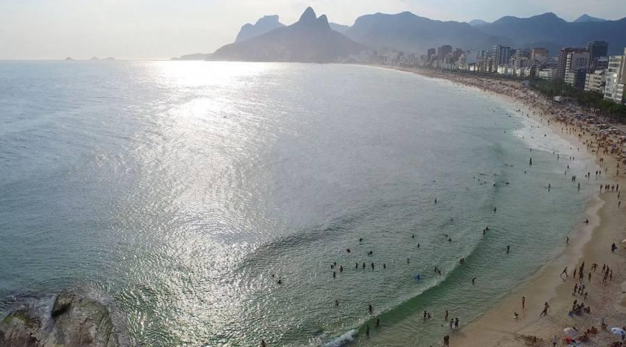 Tour delle Città Coloniali: Rio Ipanema