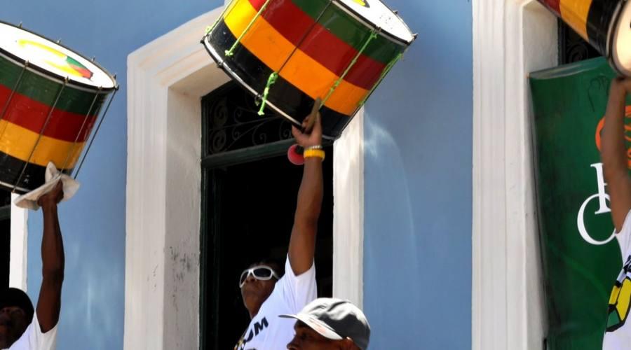 Tour delle città coloniali: Salvador Pelourinho