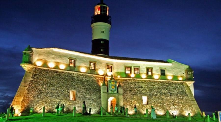 Tour delle Città Coloniali: Salvador
