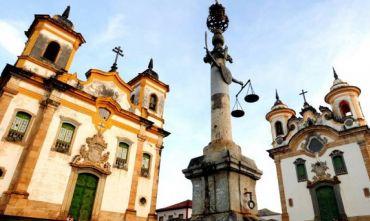 Tour delle Città Coloniali: 11gg/9nt Rio + Ouro Petro + Salvador