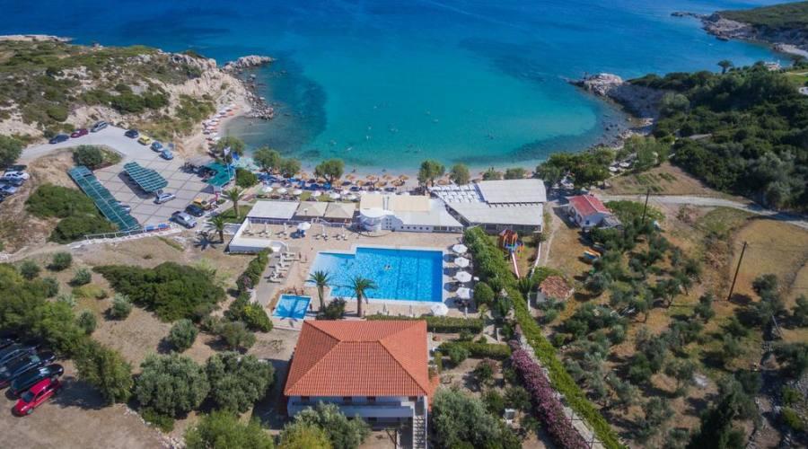Hotel Glicorisa