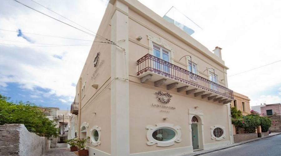 Hotel La Settima Luna