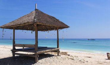 Bali e Gili Trawangan