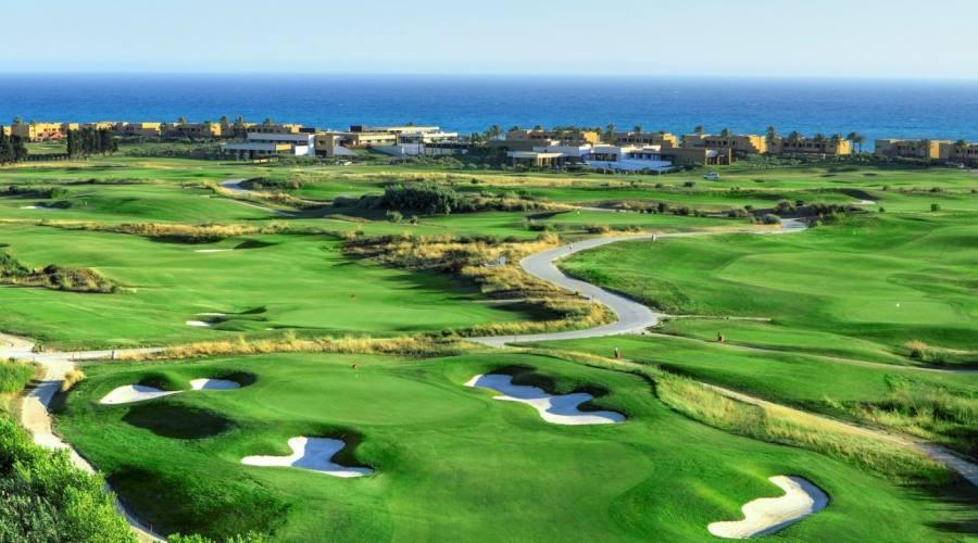 Il nuovo Golf...