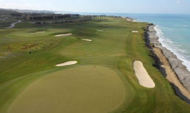 Golf, Relax e Lusso, tra il mare e la campagna siciliana