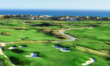 Verdura Golf Resort & Spa 5 stelle