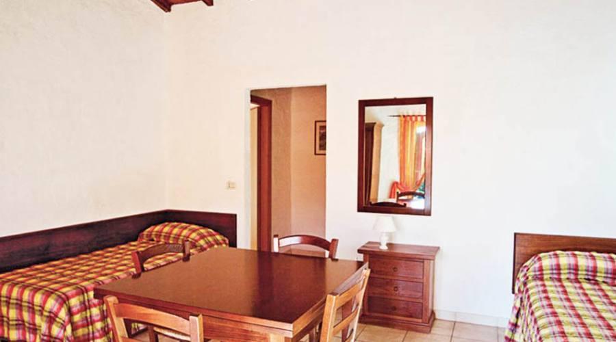 Villa Gisella interno