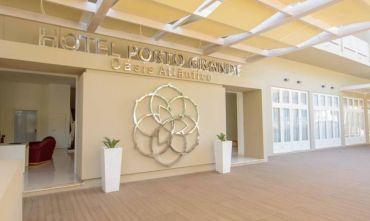 Hotel Oasis Porto Grande nella vivace Mindelo!