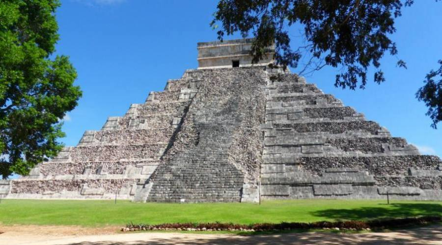 "2° giorno: Chichén Itzá ""Kukulcan"""