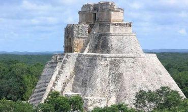 Tour Mistero Maya