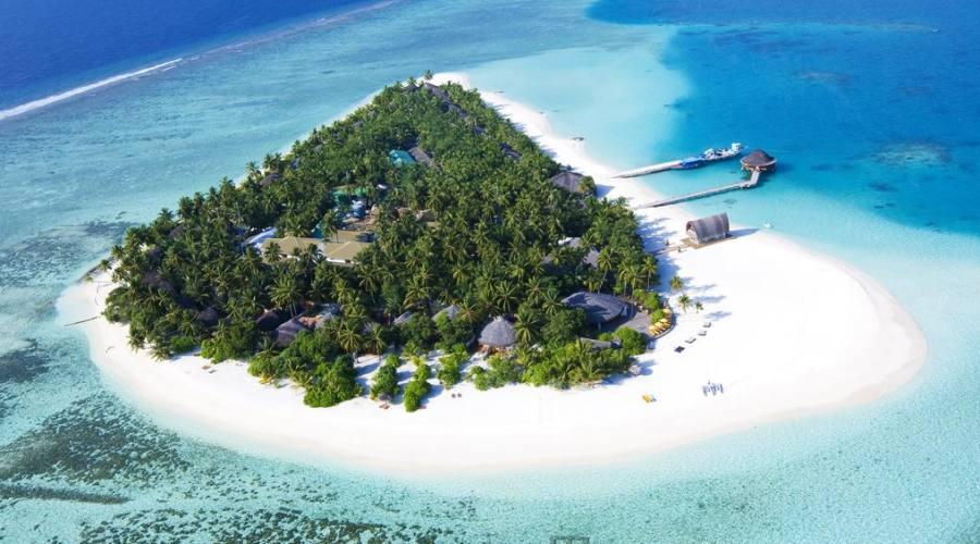 Il Club Velavaru alle Maldive