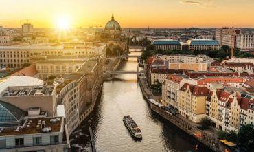 Gran Tour di 12 giorni nel cuore della nuova Europa