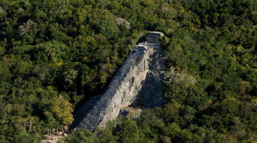 Escursioni: Sito archeologico di Coba'